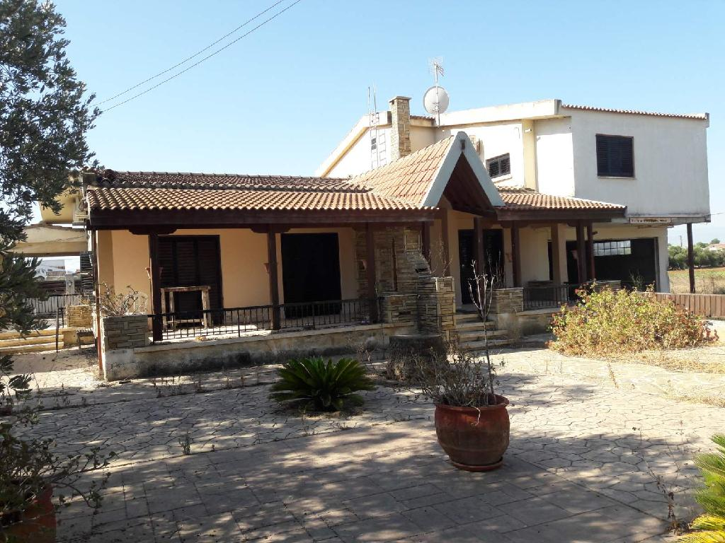 Detached house-Kokkinotrimithia-PR12838-1