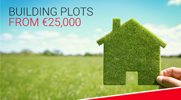 Building Plots from 19.000